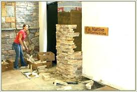 river rock panels rock panels for fireplace faux faux river rock fireplace panels faux river rock