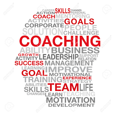 coaching skills stock illustrations cliparts and royalty coaching skills coaching business and management concept different red black and gray words