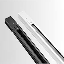 Light Rail Lighting Eiceo 0 5m Led Track Light Rail Track Lighting Fixture Rail