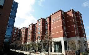 Nice Towson Run Apartments