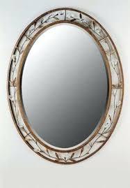 Cheap Oval Mirror Decorative Bathroom Mirrors Bathroom Oval Mirrors