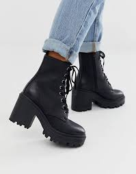 <b>Women's Boots</b>   Ankle, Knee High & Over the Knee   ASOS