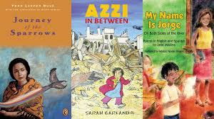 these children s books about immigrant and refugee experiences can help kids better understand themselves and the