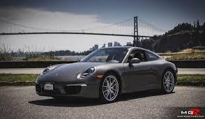 Review: 2013 Porsche 911 Carrera S – M.G.Reviews