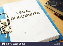Legal Hr Documents Legal Documents Every Hr Must Know How