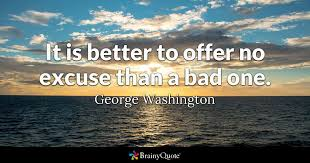 George Washington Quote Gorgeous George Washington Quotes BrainyQuote