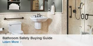 bathroom safety for seniors. RELATED SAFETY INFORMATION Bathroom Safety For Seniors