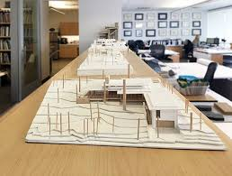architectural. Building Architectural Models With White Mat Board From Life Of An Architect