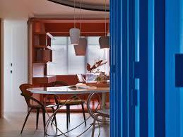Colorful Interior Design colorful interior by waterfrom design studio ignant 4809 by uwakikaiketsu.us