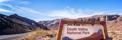 Death Valley National Park: die 10 ...