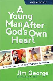 Extreme christianity devotions for teens
