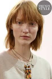 De Moderne Regels Van Half Lange Kapsels Halflang Haar
