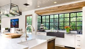 undermount sinks are a hallmark of the modern farmhouse look image tmp imaging tony marinella photography collect this idea