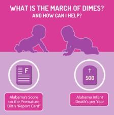 March Of Dimes Birth Plan Team Will March Of Dimes Martinson Beason Pc