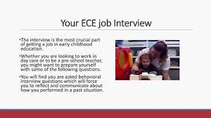 Early To An Interview Interviewing Questions Early Childhood Teacher Interview Quetions