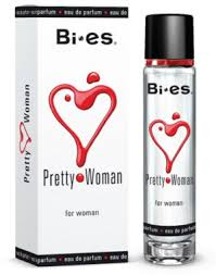 bi es pretty woman Парфюмированная вода фото n1