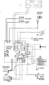 tech tips photo of pin jumper location balboa 240v wiring diagram