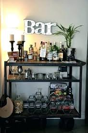 small bar furniture for apartment. Amazing Apartment Bar Furniture Small For Cool And Elegant  Decoration .