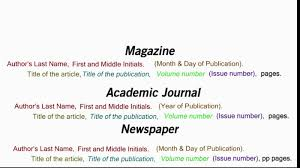 003 Research Paper Apa Citation Online Multi Document Published On