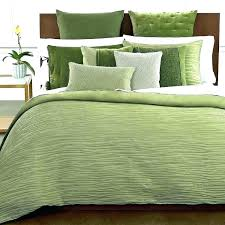 olive green duvet cover