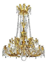antique chandelier the most expensive chandeliers sold at auction photos architectural digest vintage earrings uk