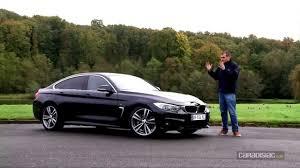 Essai BMW Série 4 Gran Coupé - YouTube