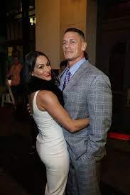 John Cena Posts Sad Instagrams After Nikki Bella Breakup - John Cena Having  'Worst Day Ever' After Split