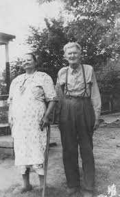 "Richard Fields ""Dick"" Huff (1858-1960) - Find A Grave Memorial"