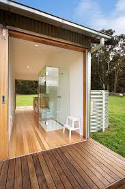 corrugated metal decking patio siding pool industrial with contemporary outdoor exterior panels