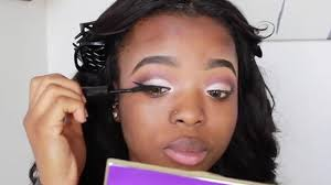 to apply makeup for dark skin s