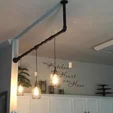 home design in pendant light