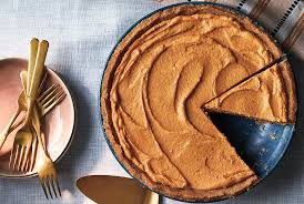this no bake pumpkin pie recipe will become your go to holiday dessert