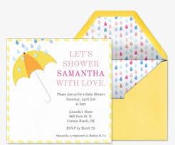 Online Baby Shower Invitations  EvitecomHow Soon Do You Send Out Baby Shower Invitations