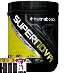 image is loading nutrabolics supernova 288g fruit punch pre workout energy