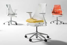 sayl office chair. vibrant office chair collabs sayl m