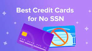 In this video i will tell you how you can get a credit card without ssn. Best Credit Cards Without Ssn Requirements For 2021