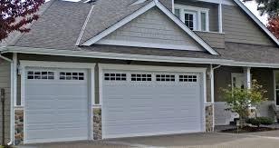 Residential Garage Door – Peach Garage Door Company