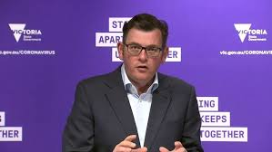Daniel michael andrews (born 6 july 1972) is an australian politician and the current premier of victoria, a post he has held since 2014. Premier Daniel Andrews Announces Victorian Coronavirus Rules For House Visits In Melbourne Abc News