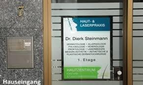 Hautarzt trier