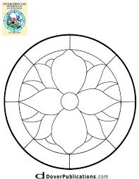 Stained Glass Flower Patterns Gorgeous Stained Glass Mosaic Patterns Welcome Sign Pattern Flower
