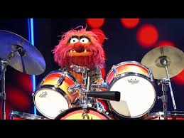 animal muppet drums.  Animal Fall Out Boy U0026 Animal Drum Off At The 2016 RDMA  Radio Disney Music Awards  With Muppet Drums P