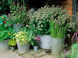 Small Picture Small Space Garden Ideas Genius Space Savvy Small Garden Ideas