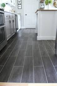 our diy flooring only took 3 days and 400 to completely transform our kitchen with groutable