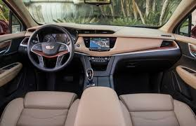 2018 cadillac interior. wonderful interior 2018 cadillac xt5 interior dashboard images and cadillac 8