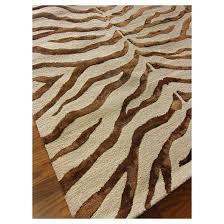 zebra area rug. Impressive Rugs Zebra Area Rug Survivorspeak Ideas Pertaining To Popular
