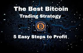 The platform first introduced bitcoin trading in 2013, but has since become a more. The Best Bitcoin Trading Strategy 5 Easy Steps To Profit