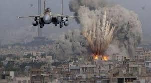 Image result for Israeli F 16 over Syria
