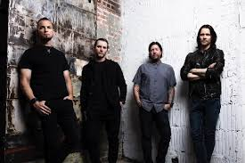 Alter Bridge Debuts No 1 On Top Current Albums Chart With
