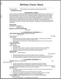 Sample Resume Marketing Management Trainee - Http://resumesdesign ...