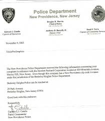 Complaint Format Ideas Collection format Of A Complaint Letter to Police for Your 79